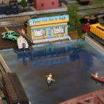 Train lake 2