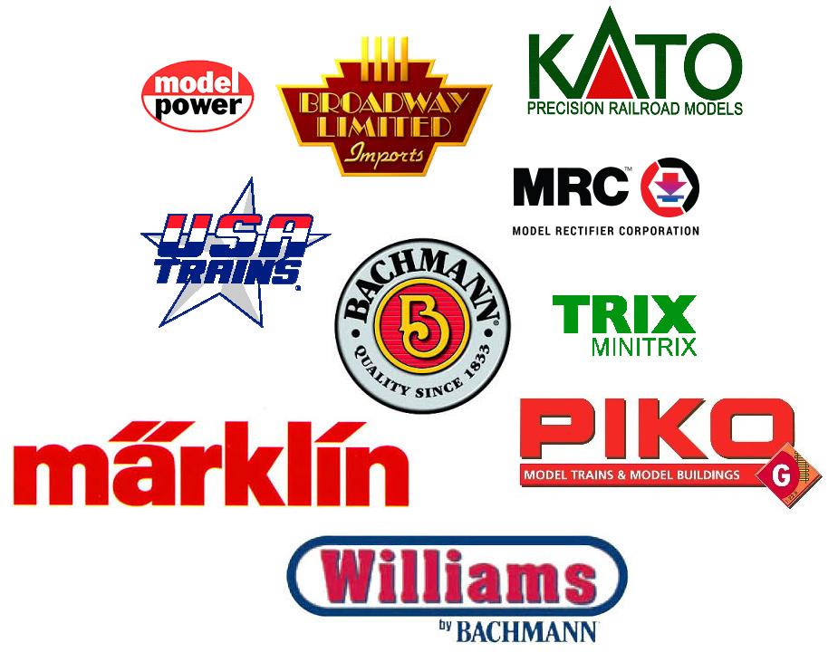 new-model-railroad-brands